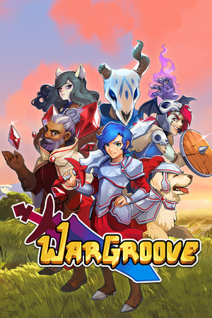 Wargroove poster image on Steam Backlog