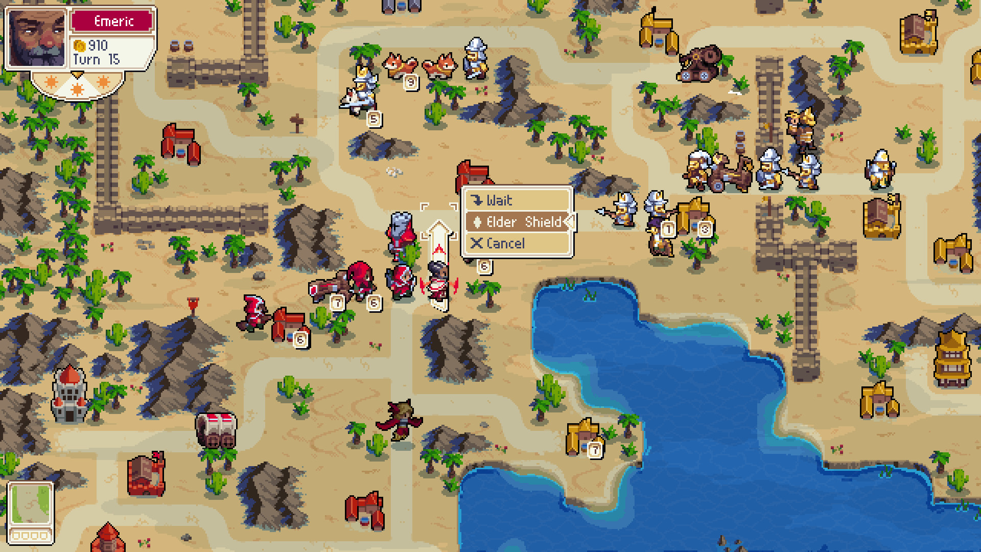 Find the best laptop for Wargroove
