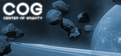 COG (Center Of Gravity) on Steam