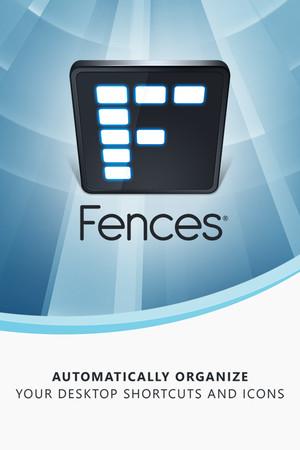 Fences poster image on Steam Backlog