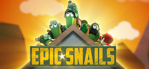 Epic Snails cover art