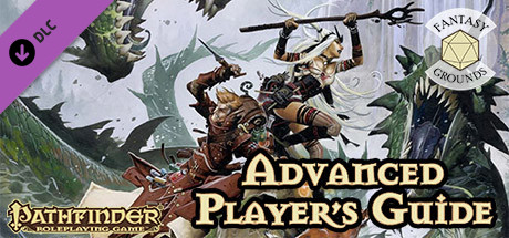Fantasy Grounds - Pathfinder RPG - Advanced Player's Guide (PFRPG)