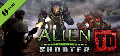 Alien Shooter TD Demo