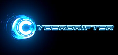 CyberDrifter cover art