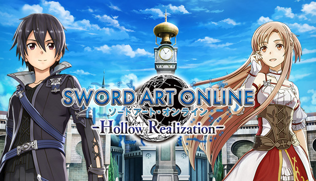 Sword Art Online Hollow Realization Deluxe Edition - Info