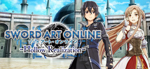 Sword Art Online: Hollow Realization Deluxe Edition cover art