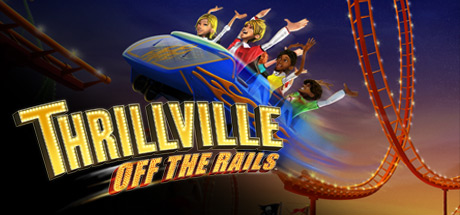 thrillville off the rails ps2 iso