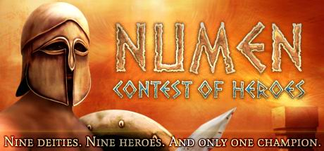 Купить Numen: Contest of Heroes