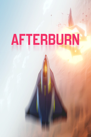 AFTERBURN poster image on Steam Backlog
