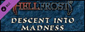 Fantasy Grounds - Hellfrost: Descent Into Madness (Savage Worlds)