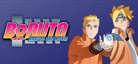 steam community boruto naruto the movie