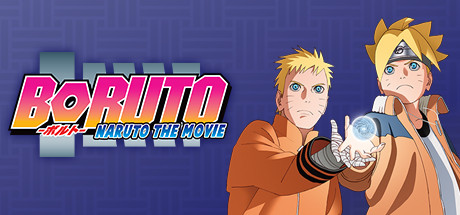 Steam Community :: Boruto: Naruto The Movie