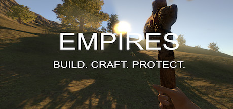 Teaser image for Empires