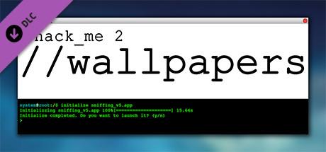 Hack_me 2 - Wallpapers