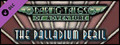 Fantasy Grounds - Daring Tales of Adventure 06: The Palladium Peril (Savage Worlds)