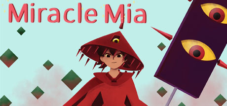 Miracle Mia cover art