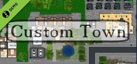 Custom Town Demo