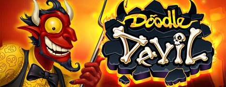 Doodle Devil - 涂鸦恶魔