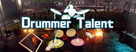 Drummer Talent VR - 鼓手达人 VR