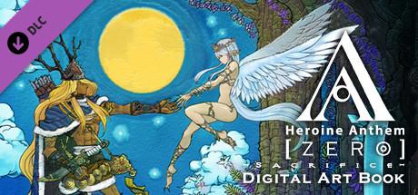 Heroine Anthem Zero - Art Book