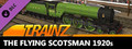 Trainz 2019 DLC: The Flying Scotsman 1920s-dlc
