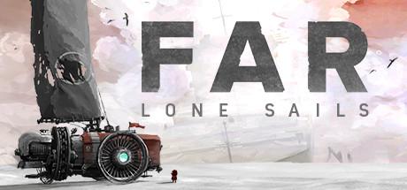 FAR: Lone Sails cover art