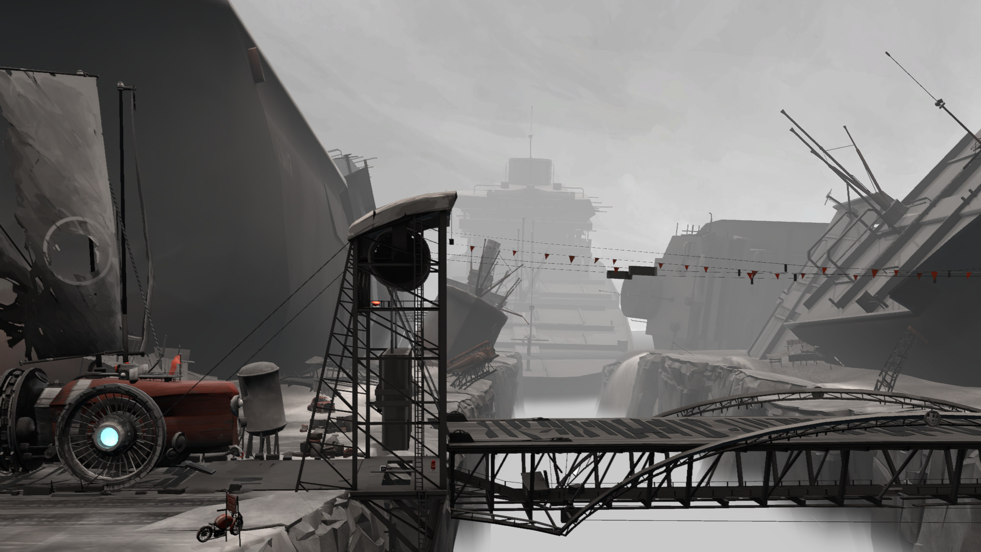 save 35 on far lone sails on steam