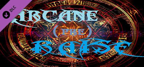 Female #3 + Starter Pack for Arcane (pre)Raise cover art