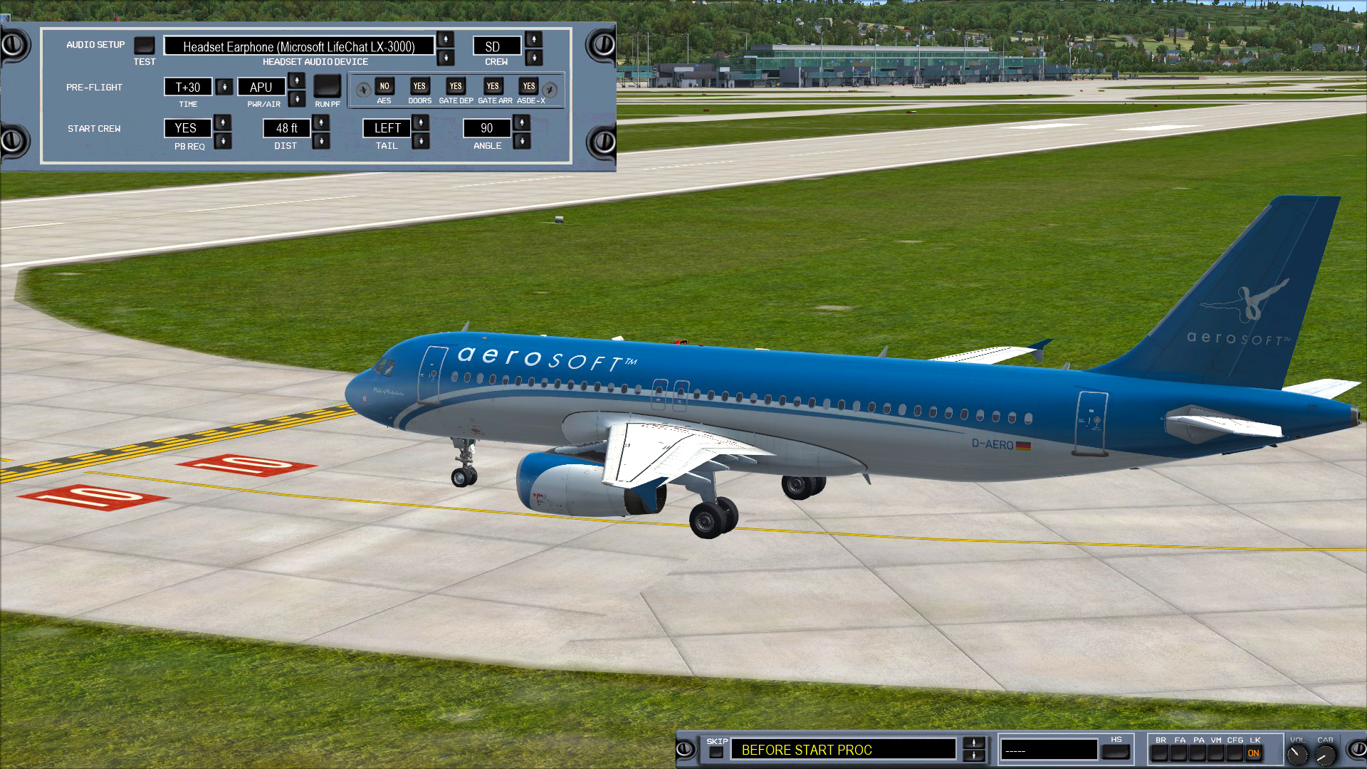 FSX: Steam Edition - FS2Crew Airbus Tools Steam Discovery