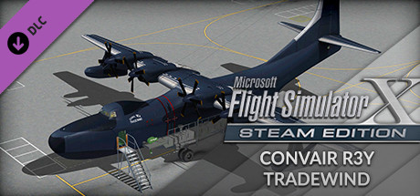 Microsoft Flight Simulator X: Steam Edition - Convair XB-46 2017 pc game Img-1