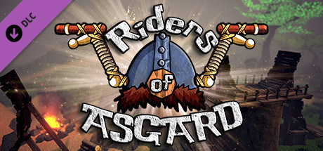 Riders of Asgard - Soundtrack