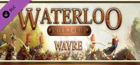 Scourge of War: Wavre