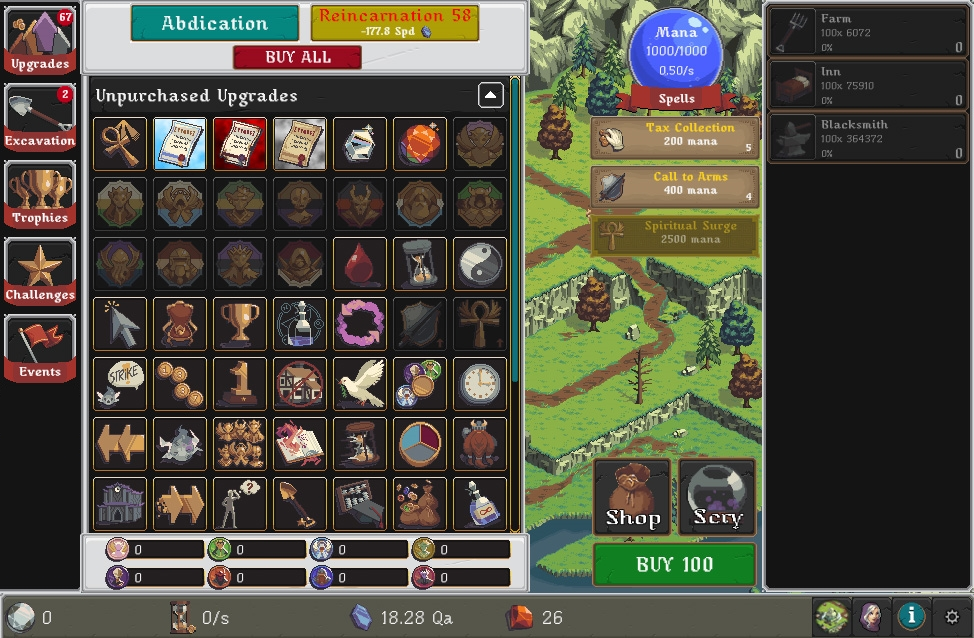 realm grinder for pc