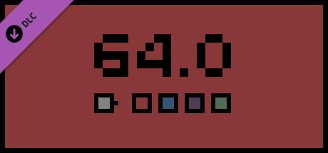64.0 Soundtrack