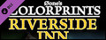 Fantasy Grounds - 0one's Colorprints #2: Riverside Inn (Map Pack)