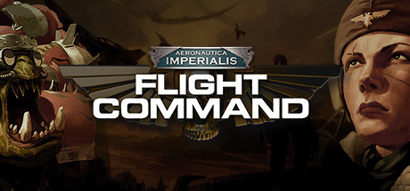 Aeronautica Imperialis Flight Command Capa