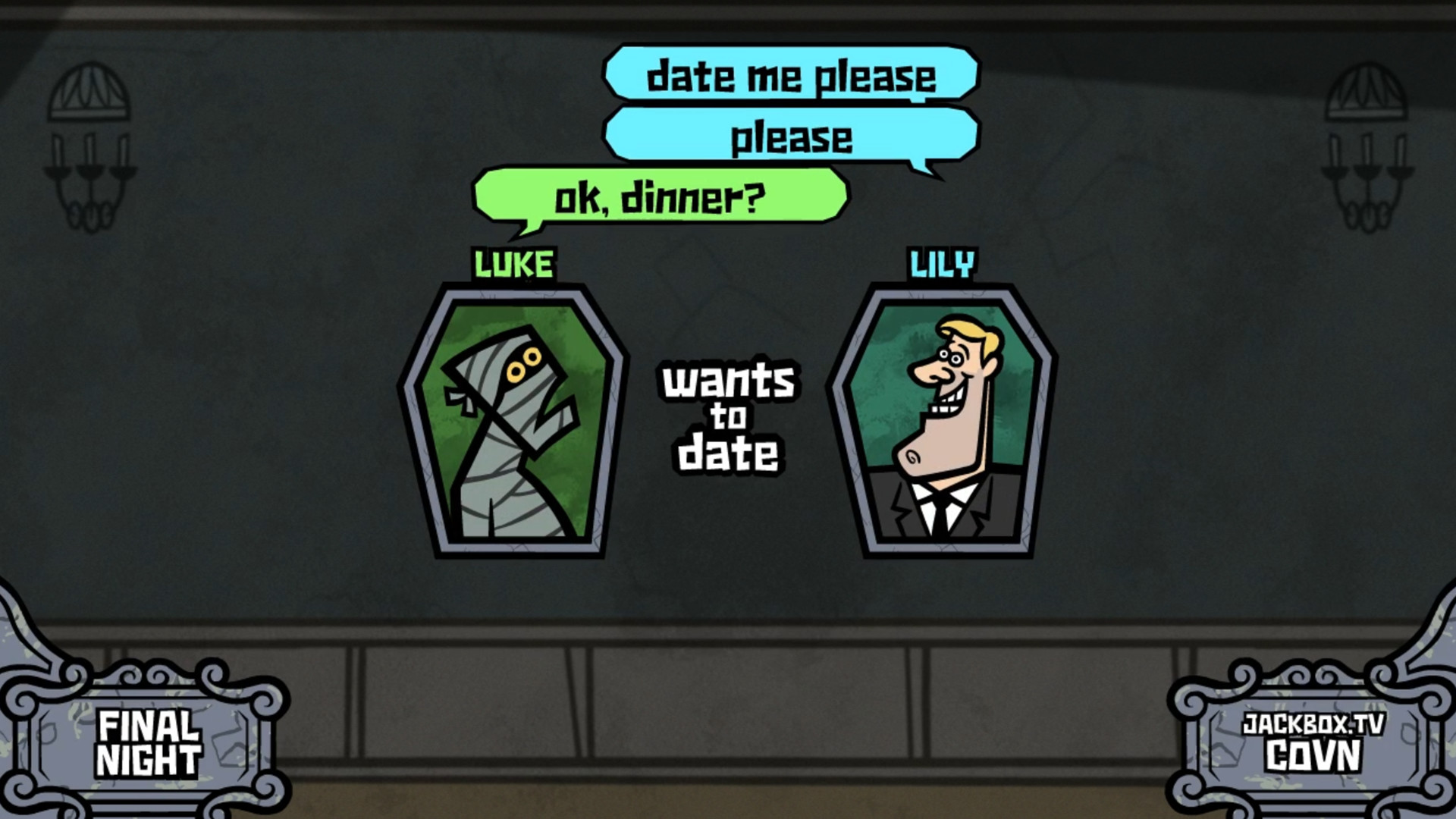 Dome and mai dating sim