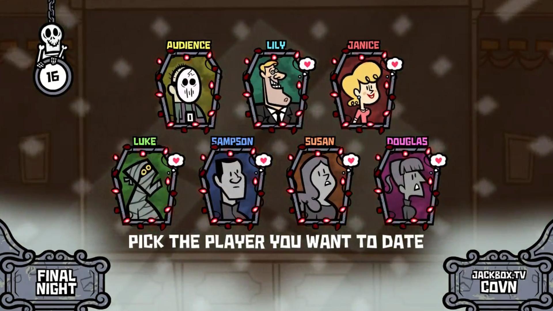 flirting games dating games 2 player 2017 18