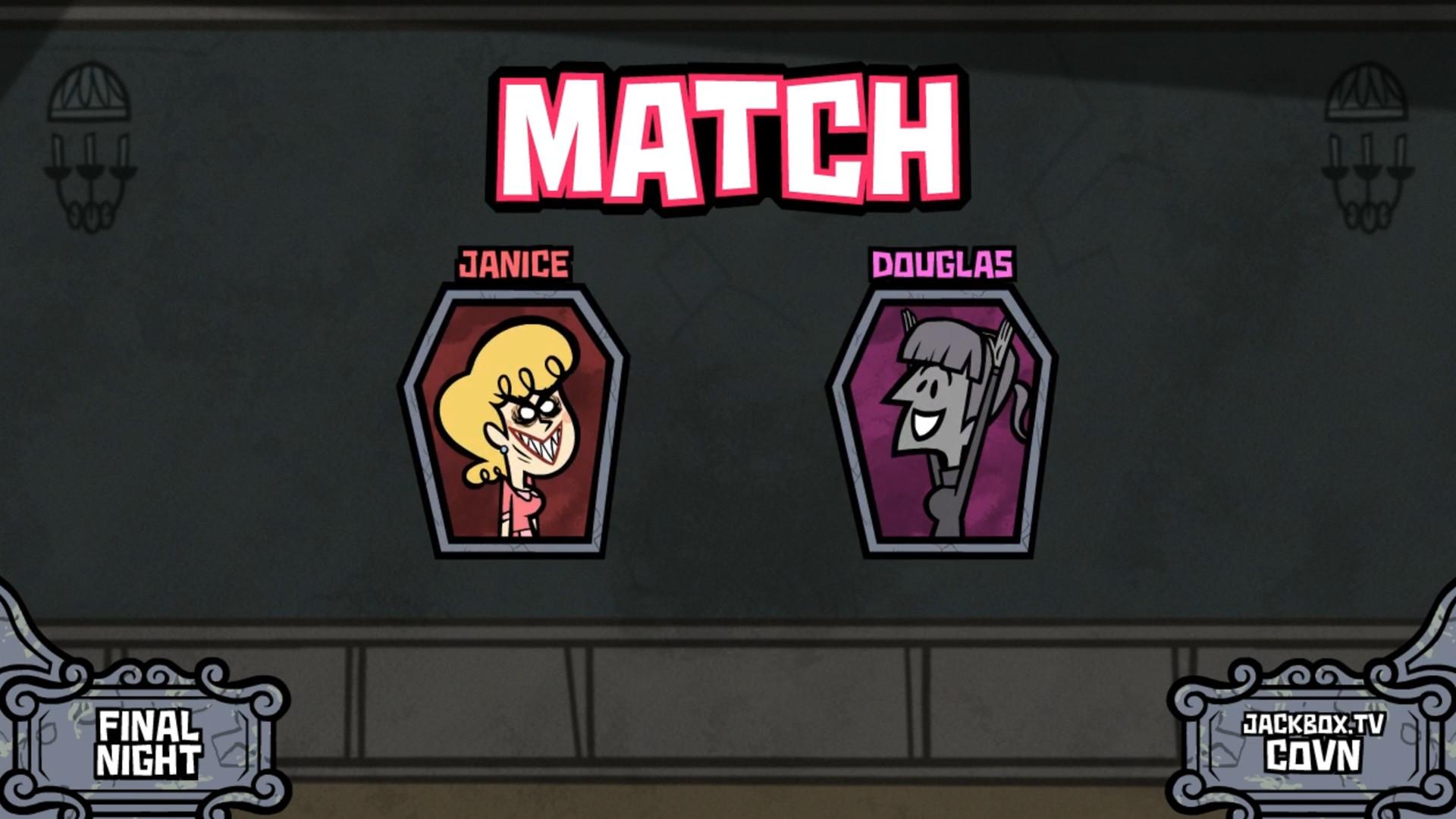 The Jackbox Party Pack 4 - скачать русификатор для игры