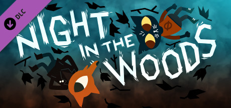 Night in the Woods – Soundtrack Vol. II
