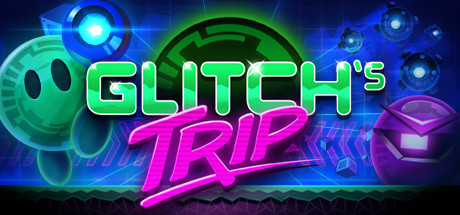 Glitch's Trip cover art