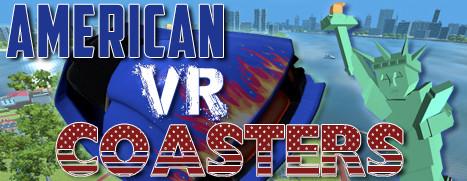 American VR Coasters - 美国 VR 过山车