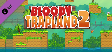 Bloody Trapland 2: Curiosity - Soundtrack