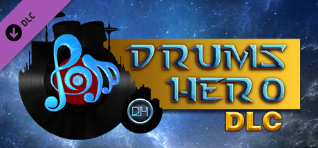 Drums Hero - Indie Music Pack
