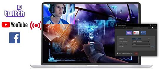 CyberLink ScreenRecorder 3 Deluxe