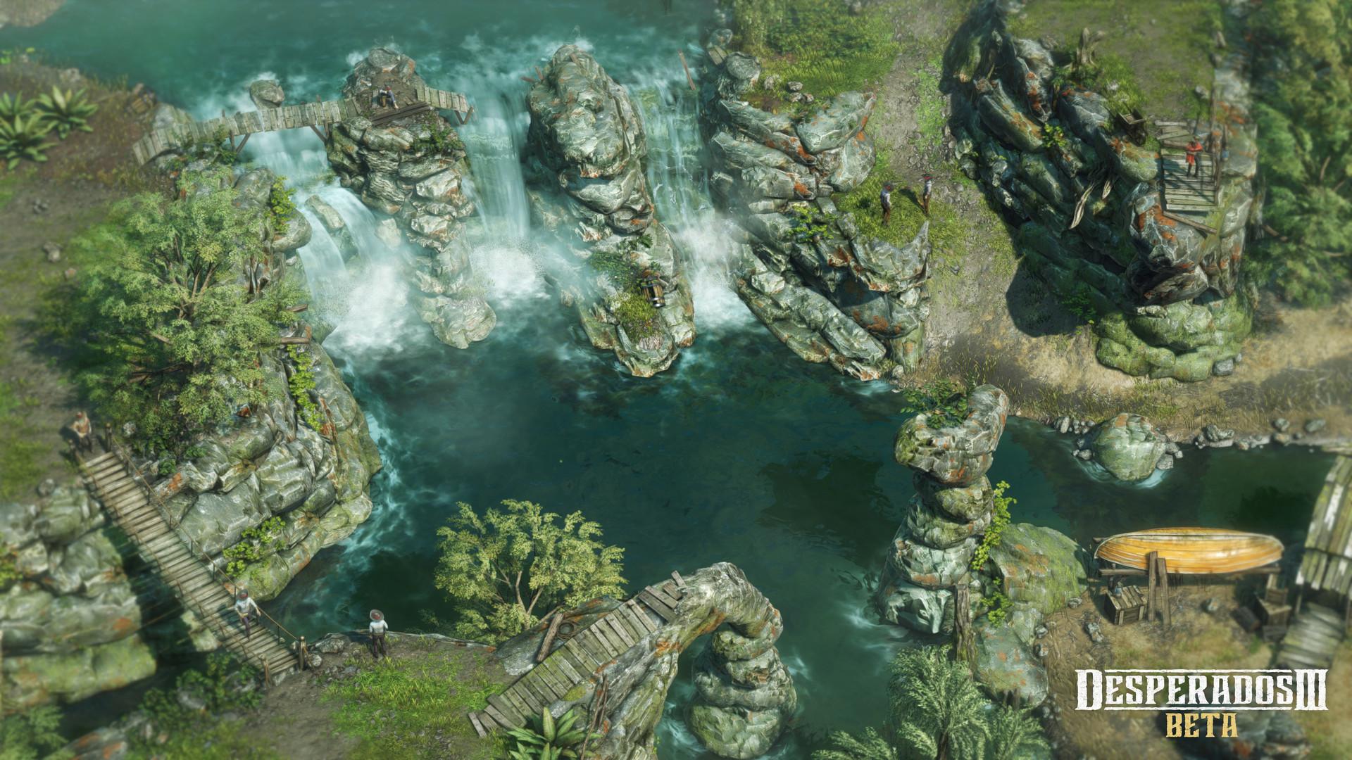 Desperados III on Steam