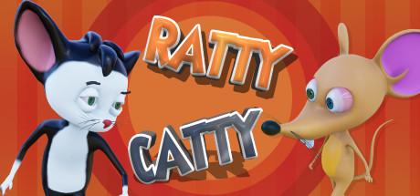 Save 75% on Ratty Catty on Steam
