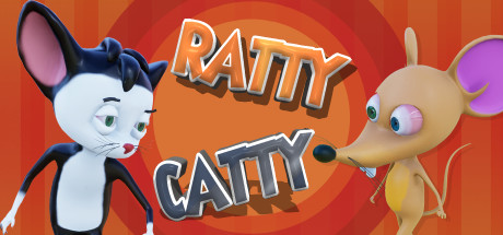 Ratty Catty On Steam