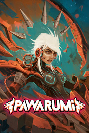 PAWARUMI poster image on Steam Backlog