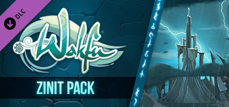 WAKFU – Zinit Pack
